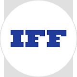 IFF特約店事業